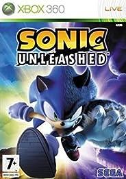 Sonic Unleashed Classics (Xbox 360) [ ]