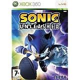 SEGA Sonic Unleashed, Xbox 360