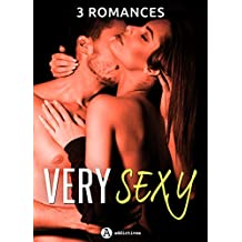 3 romances very Sexy (French Edition)