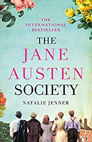 The Jane Austen Society: The internationally bestselling debut that has won readers' hearts in 2021 (Engli