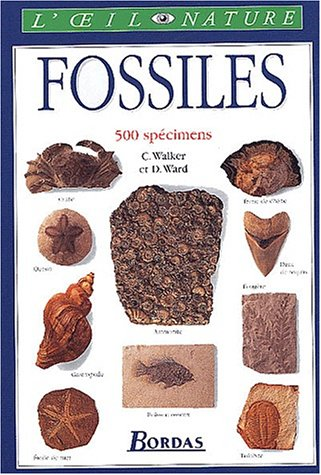 Fossiles par Cyril Walker, David Ward, Collectif