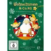 Weihnachtsmann & Co.KG - DVD-Box 1