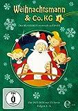 Weihnachtsmann & Co.KG - DVD-Box 1 (Folgen 1-6) [2 DVDs] -
