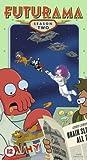 Futurama: Season 2 [VHS] [1999]