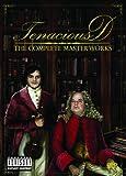 Tenacious The Complete Masterworks kostenlos online stream