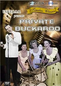 Private Buckaroo (1942) DVD  [2007]
