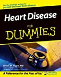 [Heart Disease For Dummies] (By: James M. Rippe) [published: February, 2004]
