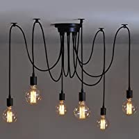Amazonfr Araignee Luminaires Intérieur Luminaires Eclairage