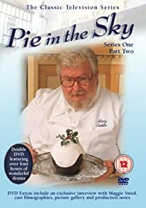 Pie In The Sky: Series 1 - Part 2 [DVD] [1994]