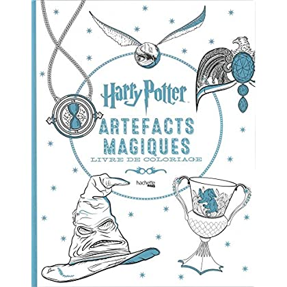 Artefacts magiques: Harry Potter