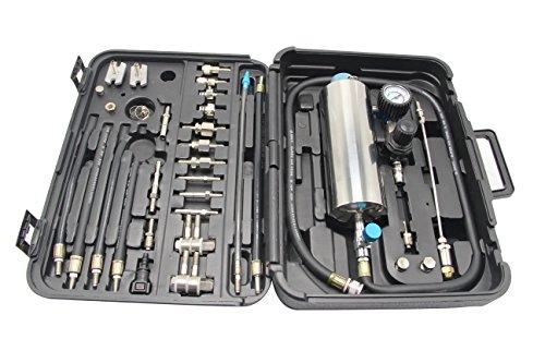 Kraftstoff-Einspritzdüse/Reinigungswerkzeug für Autos, Benzin, EFI Drossel