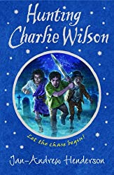 Hunting Charlie Wilson