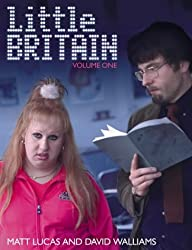 Little Britain: The Complete Scripts and Stuff: Series One: The Complete Scripts and All That - Series 1
