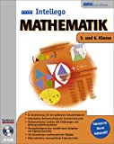 Intellego Mathematik, CD-ROMs : 5. und 6. Klasse, 1 CD-ROM