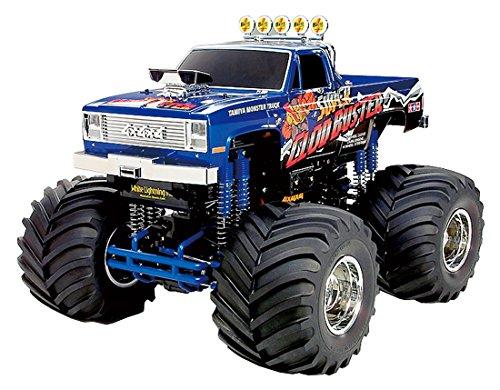 RC Auto kaufen Monstertruck Bild: 1:10 TAMIYA Super Clod Buster*