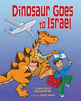 Descargar En Elitetorrent Dinosaur Goes to Israel El Kindle Lee PDF
