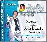 D-Info 2000 Herbst -