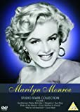 Marilyn Monroe: Studio Stars Collection (Vol. 1) [DVD]