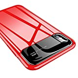 MChoice Phone cover iPhone Xs Four Sided Protection Hybrid Hard Case Back Protective