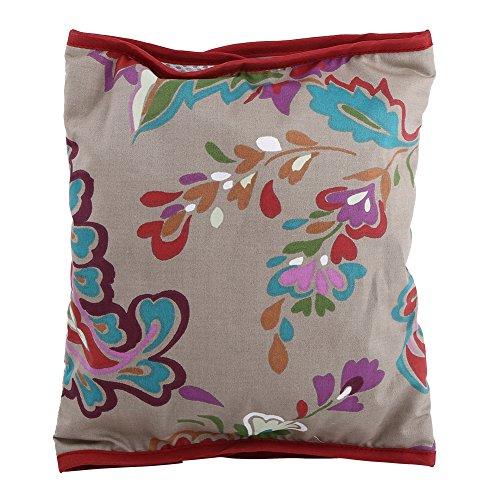 Fdit Arm Stillkissen 5 Muster Baumwolle Waschbar Soft Infant Stillen Stützkissen Multi Use Stillkissen(#4) - Iv Arm