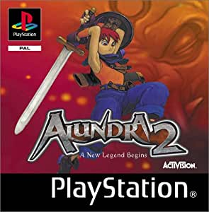 Alundra 2 [Import allemand]