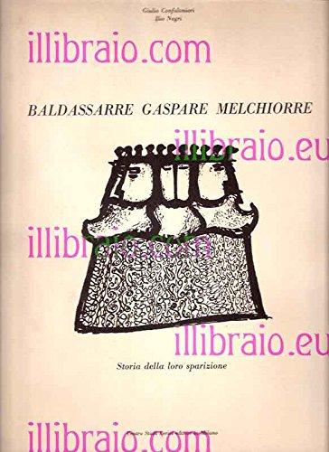 Baldassarre Gaspare Melchiorre