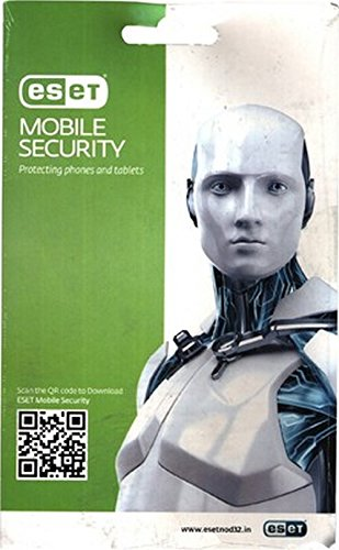 Eset Mobile Security Protecting Phones and Tablets  available at amazon for Rs.349