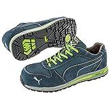 Puma 643040-360-42 Airtwist Chaussures de Sécurité Low S1P HRO SRC Taille 42