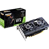 Inno3D N20602-06D6-1710VA23 scheda video GeForce RTX 2060 6 GB GDDR6