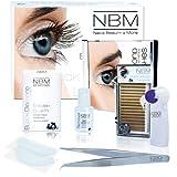 NBM BDC Lashes Kit, 1 Set