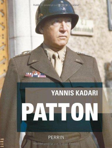 Patton de Kadari. Yannis (2011) Broch