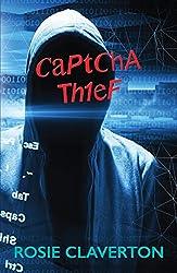 Captcha Thief (Amy Lane Mysteries Book 3)