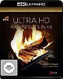 Kaminfeuer (4K Ultra HD) [Blu-ray]