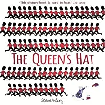 [The Queen's Hat] (By: Steve Antony) [published: October, 2014]