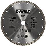 DeWALT Diamanttrennscheibe, 230 Turbo Eco, DT3732-QZ