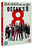 Ocean's 8 [DVD] [2018] only £9.99 on Amazon