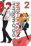 Shojo-Mangaka Nozaki-kun 2