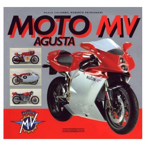 Moto Mv Agusta. Ediz. Inglese