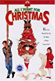 All I Want for Christmas [Reino Unido] [DVD]