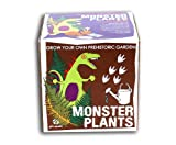 Gift Republic Sow And Grow Monsterpflanzen-Pflanzset