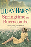 Springtime In Burracombe (Burracombe Village series Book 4)