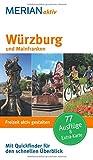 MERIAN aktiv: Würzburg und Mainfranken - Heidi Bauer