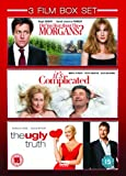Its Complicated / Ugly Truth / Did You Hear About The Morgans [DVD]