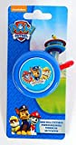 Best Bell Kid Cars - Kubbinga Kids' Paw Patrol Bicycle Bell, Multi-Colour, One Review