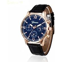 Sunday-reloje Reloj Correa Cómodo Pulsera Banda Anchura Doblar Corchete Relojes Inteligentesrelojes Reloj Reloj Mujer