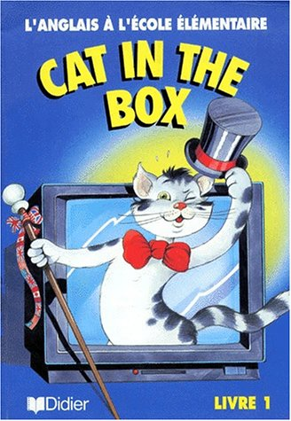 Cat In The Box, CM1. Manuel