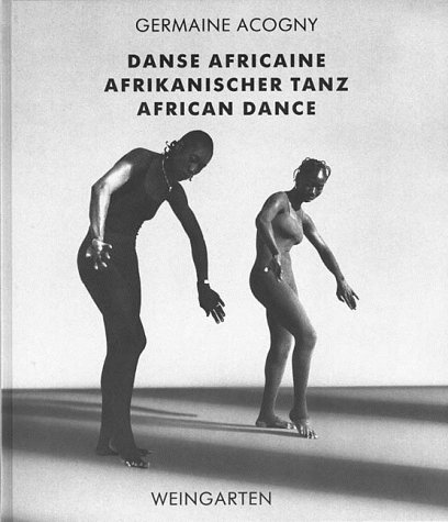 African Dance por Germaine Acogny
