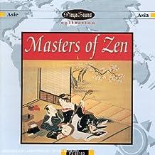 Masters of Zen (Koto Shakuhachi)