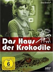 Das Haus der Krokodile - Die komplette Serie [2 DVDs]