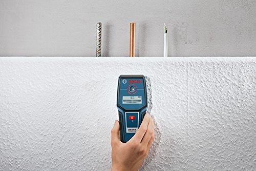 Kabelsuchgerät: Bosch Professional Metalldetektor GMS 100 M